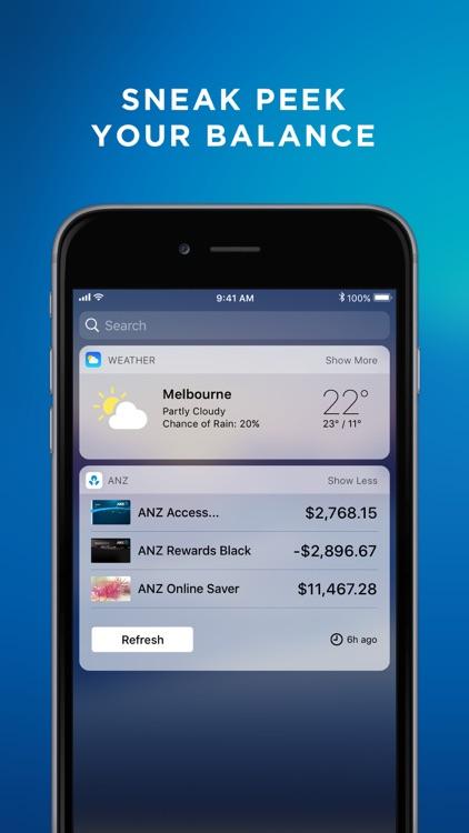 ANZ Australia screenshot-3