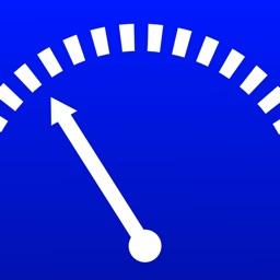 Speed - Speedometer