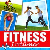 Codes for Fitness-Irrtümer - Abnehmen + Muskeln aufbauen Hack