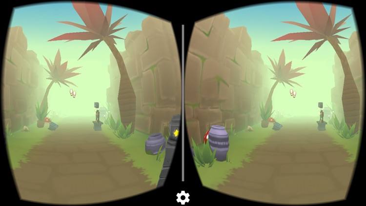 View-Master® Into the Labyrinth screenshot-4