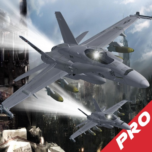 Air Empire Driving Pro - Amazing Flight Simulator
