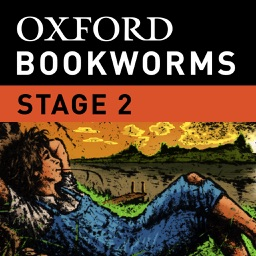Huckleberry Finn: Oxford Bookworms Stage 2 Reader (for iPad)