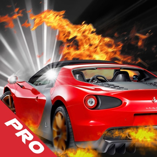 Additive Speed Of Car Pro - A Hypnotic Game Of Driving