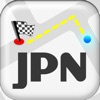 日本地図 - iPadアプリ