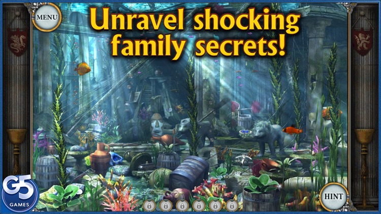 Treasure Seekers: Visions of Gold (Full) screenshot-4