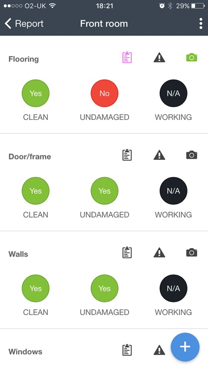 InventoryBase Property Inventory & Inspection App screenshot-4