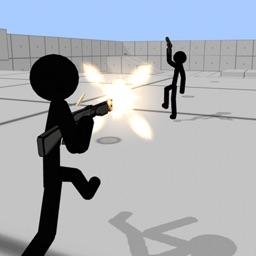 Stickman Gun Shooter 3D