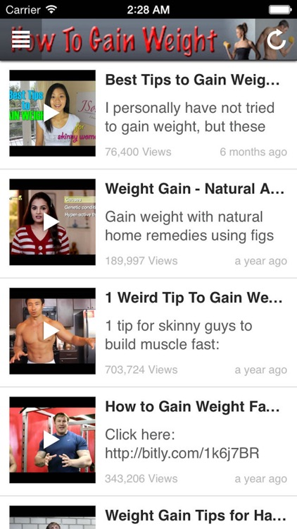 How To Gain Weight: How to Build Muscles Fast