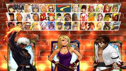 Young's Flick - Bash of Hero screenshot three