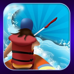 Mad River Whitewater Kayak FREE - A  Summer Sports Athletics Game