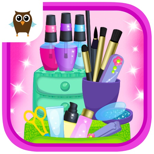 Monster Sisters 2 Home Spa - No Ads icon