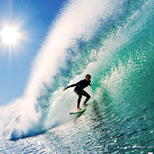 Surfing Gallery