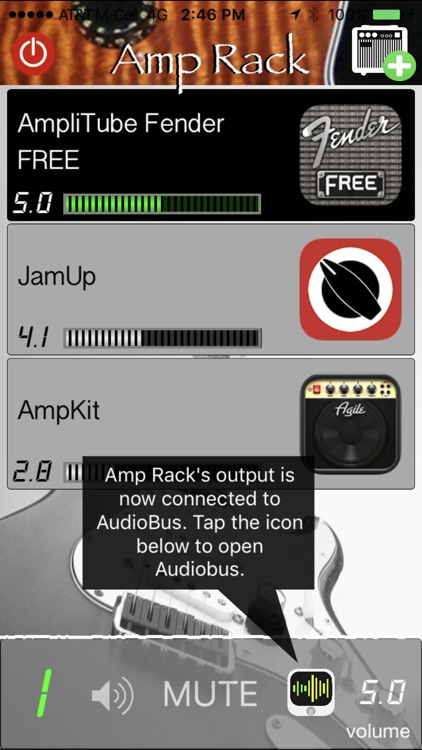 Amp Rack screenshot-4
