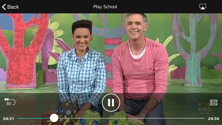 ABC iview screenshot-4