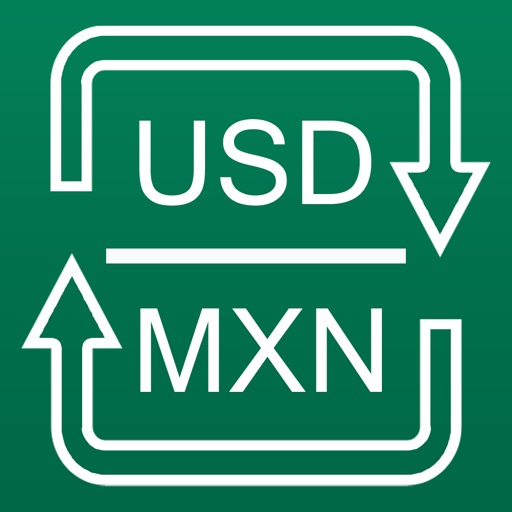 Mexican Pesos to Dollars and USD to MXN converter by Intemodino Group s r o
