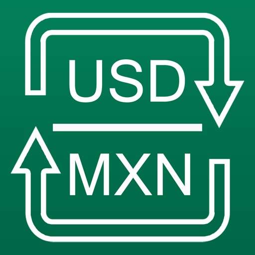 Mexican Pesos To Dollars And Usd Mxn Converter