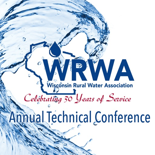 WRWA Conference 2018