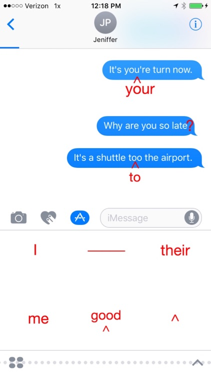 Grammar Snobs