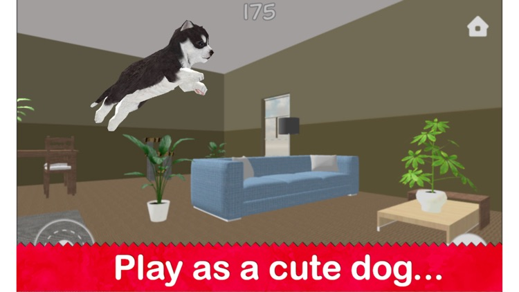 Dog Simulator - Puppies screenshot-0
