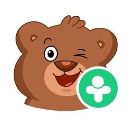 Funny Bear (Frim)