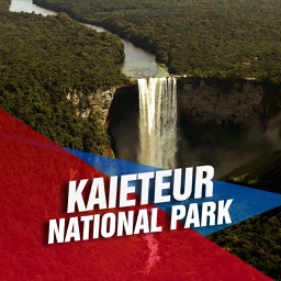 Kaieteur National Park Tourism Guide