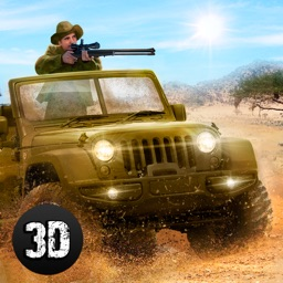 Wild Safari Hunting Simulator 3D Full