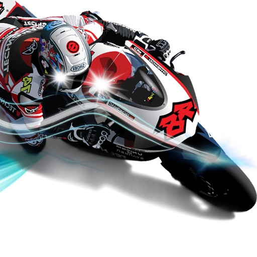 Adrenaline Extremely Addictive Biker - Powerful High Speed Race