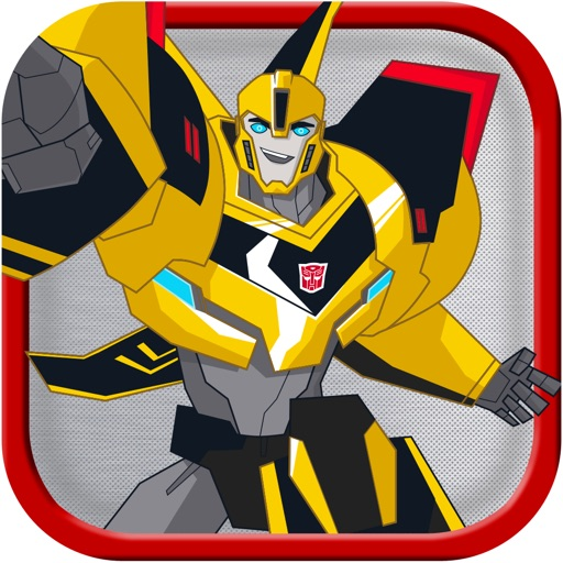 Transformers Robots in Disguise: Meet Team Bee