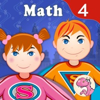 Codes for Grade 4 Math Common Core: Cool Kids' Learning Game Hack