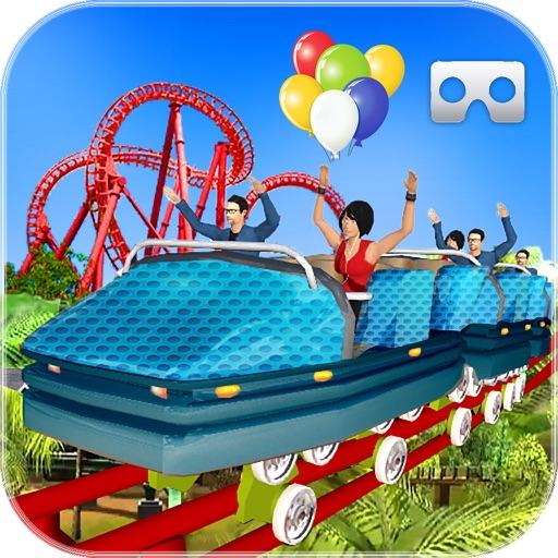 Vr Roller Coaster : Eid Special