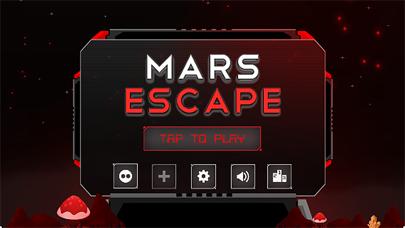 Mars Escape: Super Run Edition