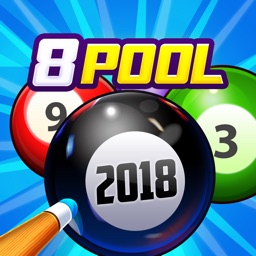 8 Ball Pool: Fun Pool Game