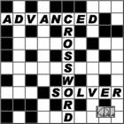 Advanced Crossword Solver icon