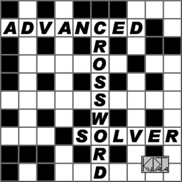 Advanced Crossword Solver