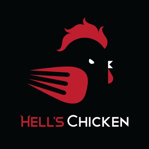 Hell's Chicken icon