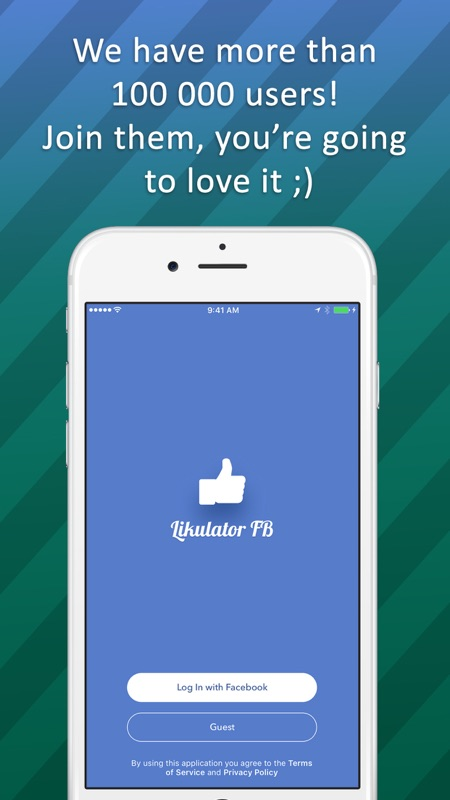 Likulator for Facebook - Online Game Hack and Cheat | Gehack com