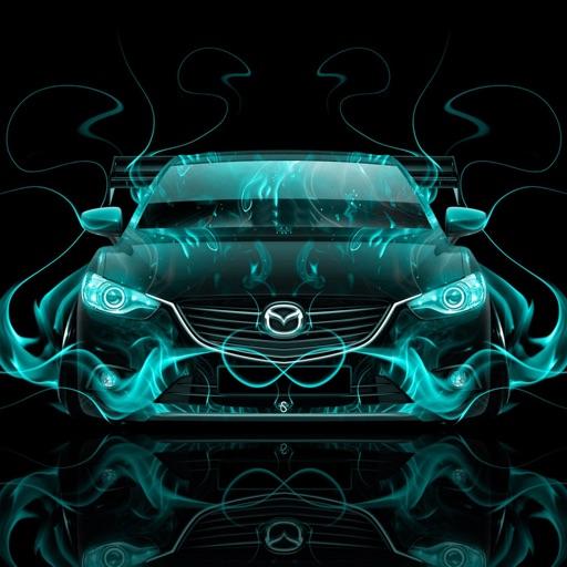 Mazda Car Wallpapers Hd Quotes With Art By Ruth Petallar Mata