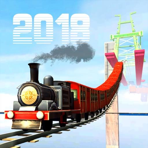 Train Games Impossible Sim by Timuz