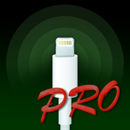 Charge Alarm Pro