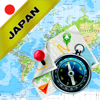 Japan - Offline Map & GPS Navigator