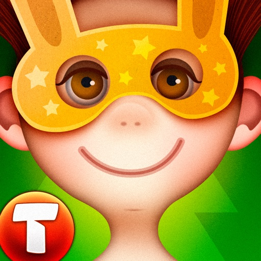 Fancy mess (Thematica - apps for kids)