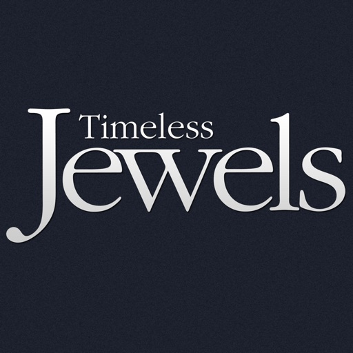 Timeless Jewels