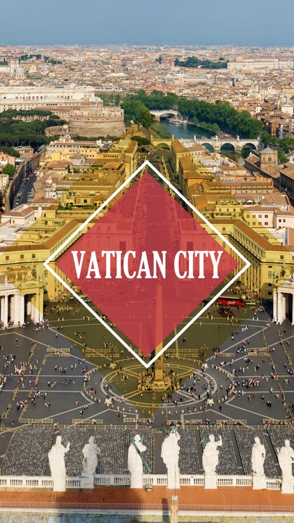 Vatican City Tourist Guide