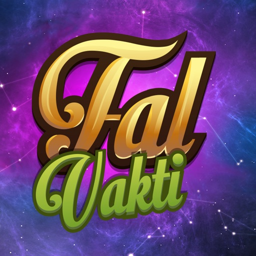 Fal Vakti Stickers