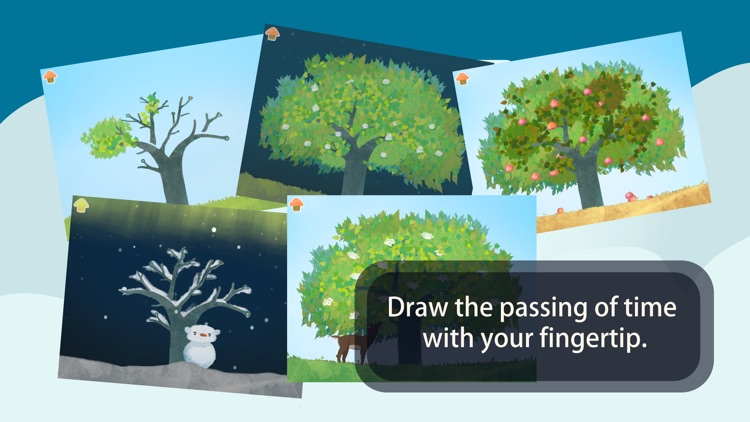 Season of Tree screenshot-3