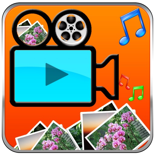 Mini Movie Maker Image To Video By Otech