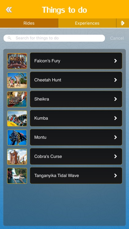 The Best App for Busch Gardens Tampa Bay