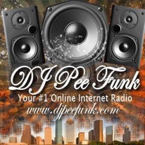 DJ PeeFunk Hip Hop and R&B