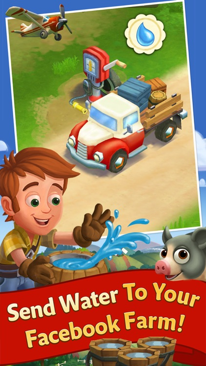 FarmVille 2: Country Escape screenshot-4