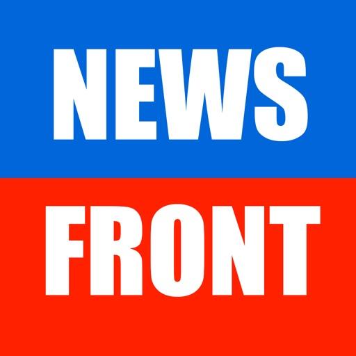 News Front Info
